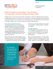 Credit Acceptance Case Study