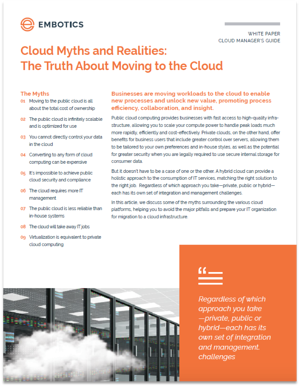Cloud-Myths-Realities